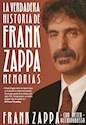 Libro La Verdadera Historia De Frank Zappa