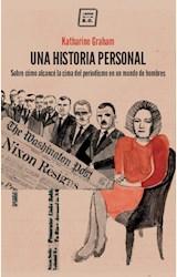 Papel UNA HISTORIA PERSONAL