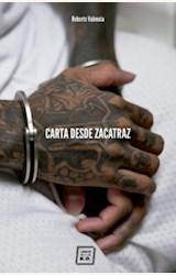 Papel CARTAS DESDE ZACATRAS