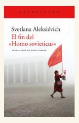 """Papel EL FIN DEL """"HOMO SOVIETICUS"""""""