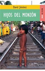 E-book Hijos del monzón
