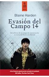 E-book Evasión del Campo 14