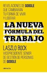 E-book La nueva fórmula del trabajo