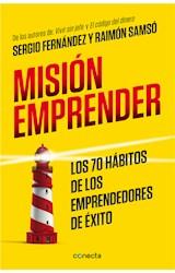 E-book Misión emprender