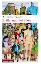 E-book Brilla, mar del Edén