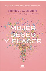 E-book Mujer, deseo y placer