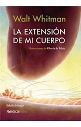 E-book La extensión de mi cuerpo