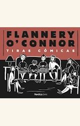 Papel FLANNERY O'CONNOR, TIRAS COMICAS