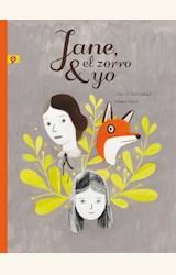 Papel JANE, EL ZORRO & YO