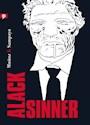 Libro Alack Sinner