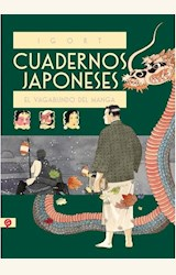 Papel CUADERNOS JAPONESES II EL VAGABUNDO DEL MANGA