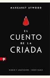Papel EL CUENTO DE LA CRIADA (NOVELA GRÁFICA)