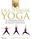 Libro B.K.S. Iyengar : Yoga