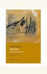 Papel ALBERTINE