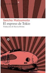 E-book El expreso de Tokio