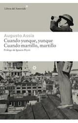 E-book Cuando yunque, yunque. Cuando martillo, martillo