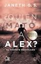 Libro 2. Quien Mato A Alex ?