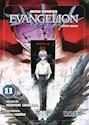 Libro 11. Neon Genesis Evangelion Edicion Deluxe