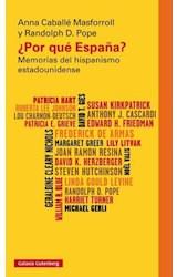 E-book ¿Por qué España?