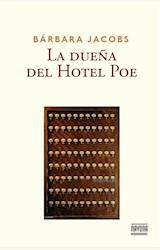 Papel LA DUEÑA DEL HOTEL POE