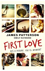 E-book First love
