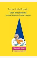Papel EL LIBRO DEL CONVALECIENTE