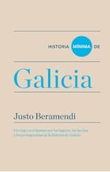 Papel HISTORIA MINIMA DE GALICIA
