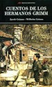 Libro Cuentos De Los Hermanos Grimm