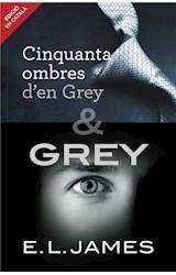 E-book Pack Cinquanta ombres d'en Grey & Grey