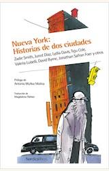 Papel NUEVA YORK: HISTORIAS DE DOS CIUDADES