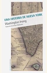 Papel UNA HISTORIA DE NUEVA YORK