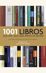 Papel 1001 LIBROS QUE HAY QUE LEER ANTES DE MORIR