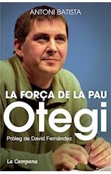 E-book Otegi i la força de la pau