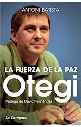 E-book Otegi y la fuerza de la paz