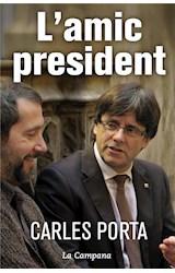 E-book L'amic president