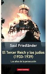 Papel EL TERCER REICH Y LOS JUDÍOS (1933-1939)