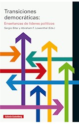 E-book Transiciones democráticas