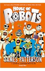 E-book House of robots (edició en català)