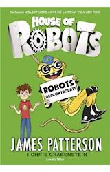 E-book House of Robots 2. Robots descontrolats