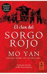 Papel EL CLAN DEL SORGO ROJO