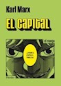 Libro El Capital: El Manga