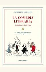 Papel LA COMEDIA LITERARIA