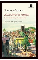 E-book Asesinato en la catedral