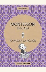 Papel MONTESSORI EN CASA