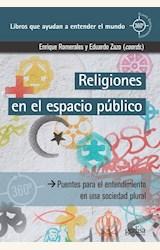 Papel RELIGIONES EN EL ESPACIO PÚBLICO