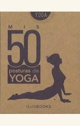 Papel MIS 50 POSTURAS DE YOGA ( LIBRO + CARTAS )