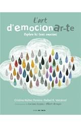 E-book L'art d'emocionar-te