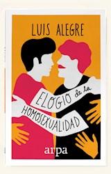 Papel ELOGIO DE LA HOMOSEXUALIDAD