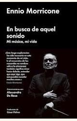 Papel EN BUSCA DE AQUEL SONIDO DE ENNIO MORRICONE