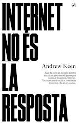 E-book Internet no és la resposta